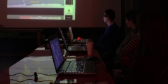 Lecture Alex Haw